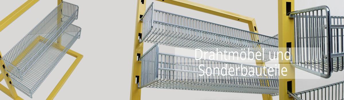 industria gmbh tischaufsatz shopdesign work. Black Bedroom Furniture Sets. Home Design Ideas